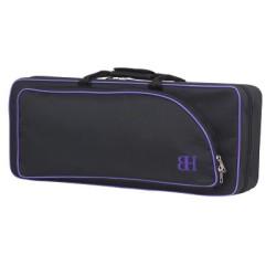 Paraguas Baston Negro/Plata...