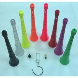 Flauta Hohner 9585-0 Mixta...