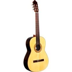 Almohadilla Violin Wolf Standard Secondo 1/2-1/4 SR-44C Rosa