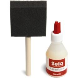 Soporte Guitarra Ergoplay Tappert Zurdo EP80013