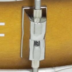 Estuche Bags Trompeta Negro