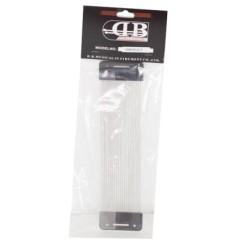 Estuche Bags Trompeta Naranja