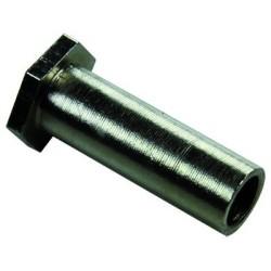 Estuche Bags 4 Trompetas Rojo