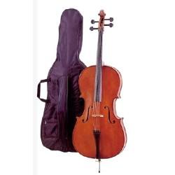 Guitarra Admira Granada...